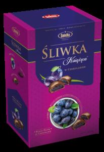 Śliwka Książęca® 1,3kg