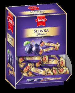 Śliwka Książęca® 2kg