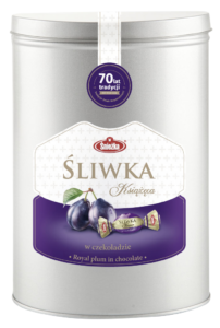 Śliwka Książęca® 280g