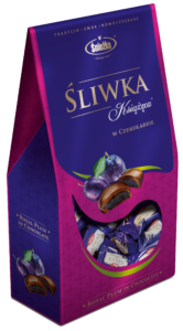 Śliwka Książęca® 160g