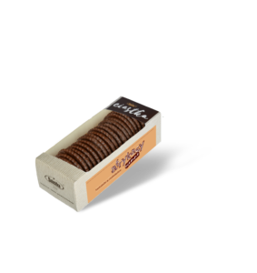 Afrykasy in chocolate 250g