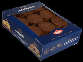 Cookies Michałki® dark 880g