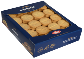 Cookies Michałki® light 1,4kg