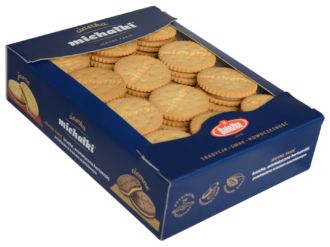 Cookies Michałki® light 880g