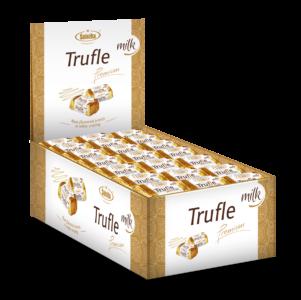 Trufle Premium® Milk 2kg