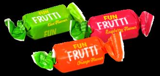 Fun Frutti 1kg
