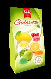 Galaretki w cukrze 350g