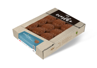 Cocoa biscuits 840g