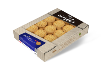 Classic biscuits 840g