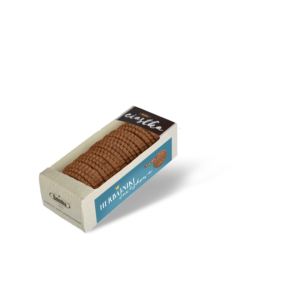 Cocoa biscuits 180g