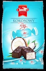 Kokosowy Raj® 250g