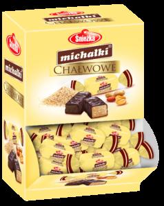 Michałki® Chałwowe 2.5kg