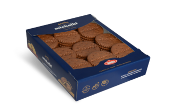 Cookies Michałki® dark 460g