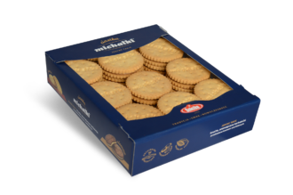 Cookies Michałki® light 460g
