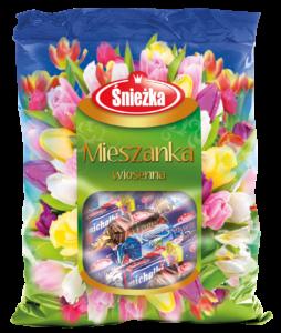 Spring mix 250g