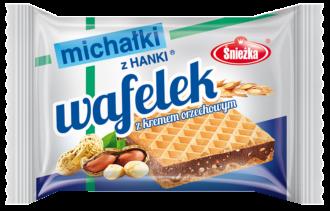 Michałki z Hanki®<br /> 30g waffer
