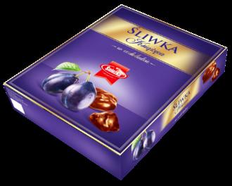 Śliwka Książęca® 1kg