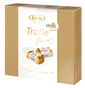 Trufle Premium® Milk 330g