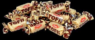 Toffee 2kg