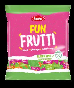 Fun Frutti 140g