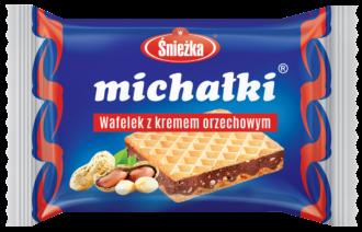 Michałki® 30g waffer
