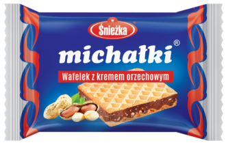 Wafelek Michałki® 30g