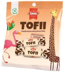 Toffee 140g