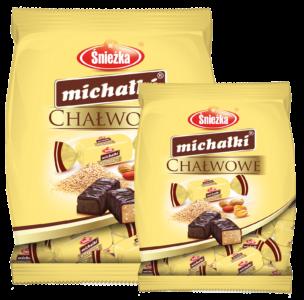 Michałki® Halva 1kg, 250g