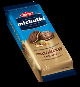 Cookies Michałki - 160g