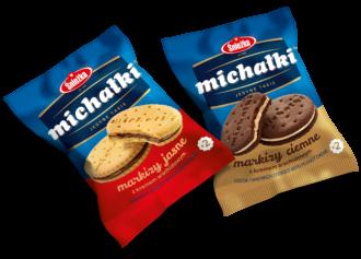 Cookies Michałki - 36g