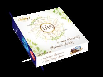 Michałki z Hanki® 295g holy communion edition