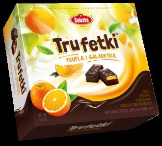 Trufetki® 380g